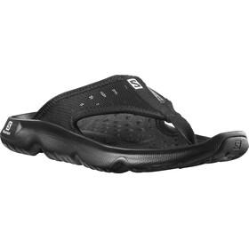 Salomon Reelax Break 5.0 Shoes Women, black/black/black